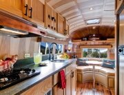 A Stylish Renovated Airstream