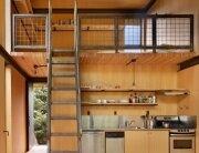 Sol Duc Cabin by Olsen Kundig
