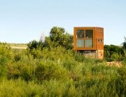 Marfa 10 x 10 Tiny House
