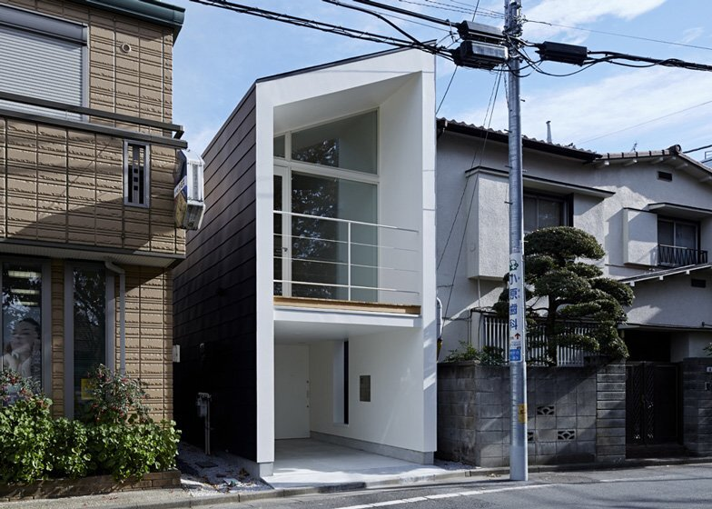 Image result for small japanese homes