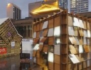 Nic Gonsalves & Nic Martoo's Emergency Shelter