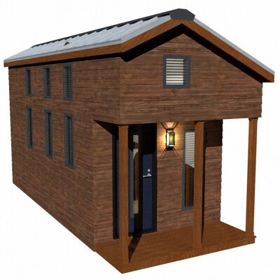 Peachy Tiny House Plans By Humble Homes Largest Home Design Picture Inspirations Pitcheantrous
