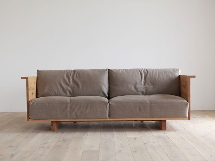 Carmella Counter Sofa - A Multifunctional Couch