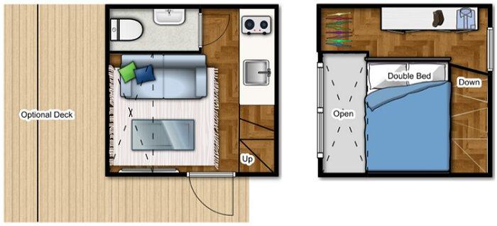 Prime Micro House Floor Plans Inspiring Ideas 9 117 Sq Ft Kitchen Largest Home Design Picture Inspirations Pitcheantrous