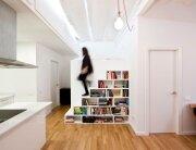 Eva Cotman Small Apartment Barcelona