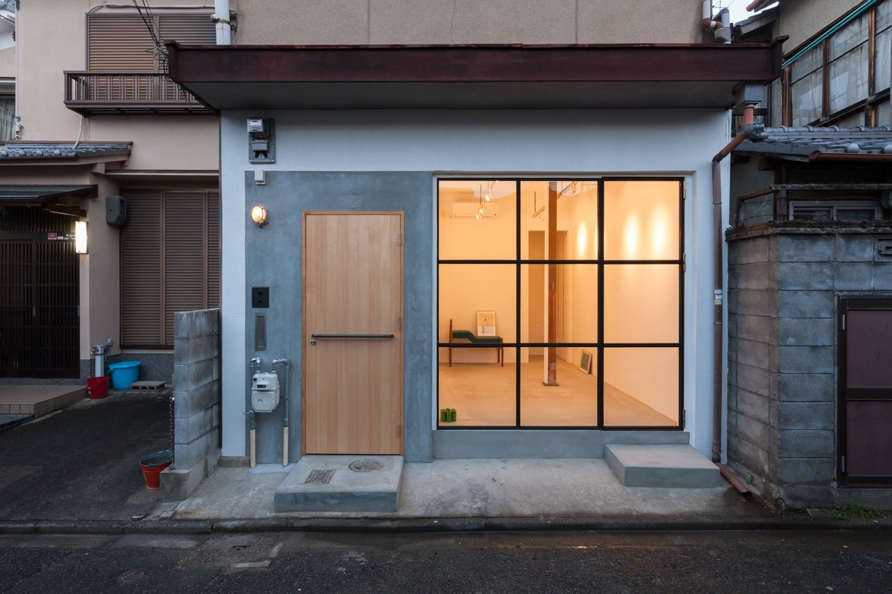 House in Shichiku - Shimpei Oda Architect's Office - Small House - Humble Homes