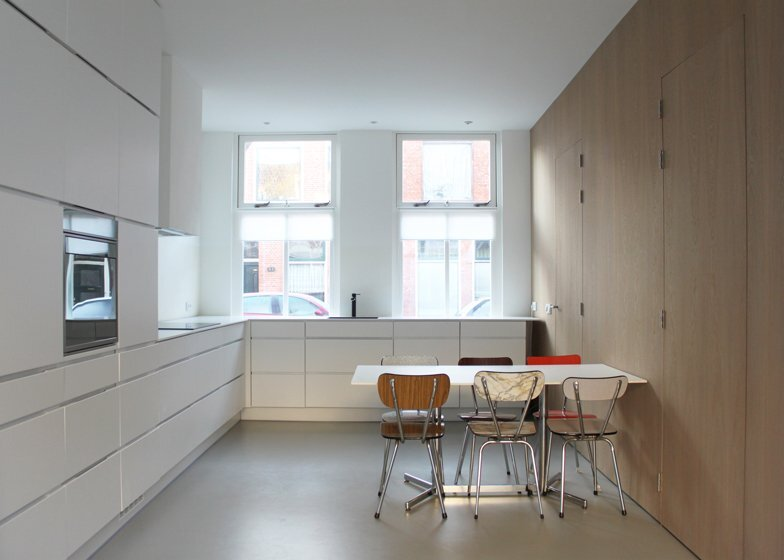 House Renovation by 8A Architecten 2 - Leiden - Humble Homes