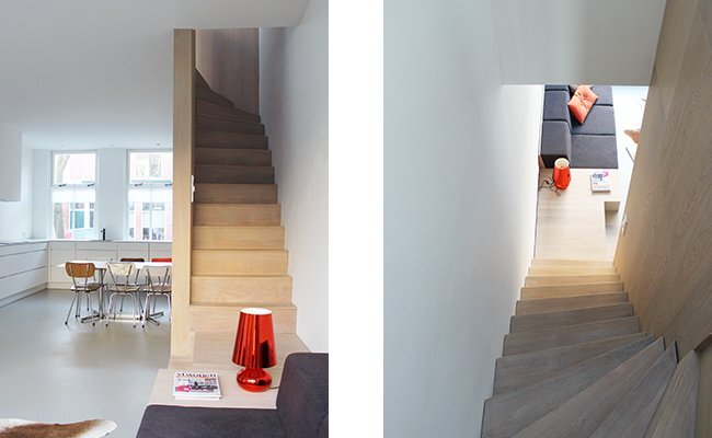 House Renovation by 8A Architecten 4 - Leiden - Humble Homes