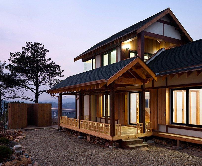 Studio Gaon - Small House in Yeoju - Family Reunions - Humble Homes