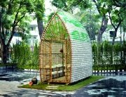 Vegetable Nursery House - 1+1 2 International Architecture - Vietnam - Humble Homes