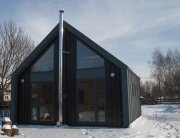 DOM XS - Small House - Poland - Exterior - Humble Homes