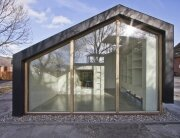 Multifunctional Barn - Onix - The Netherland - Small House - Exterior - Humble Homes
