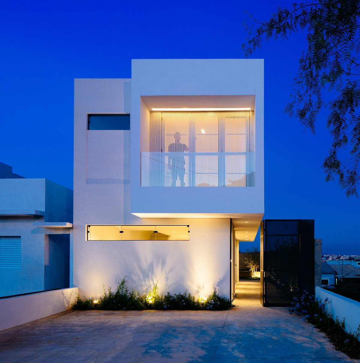 Excellent Sorocaba House From Sao Paulo By Estudio Bra Largest Home Design Picture Inspirations Pitcheantrous
