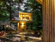 Urban Treehouse Berlin - Baumraum - Germany - Exterior - Humble Homes