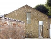 Dalston Studio - Spaces - Cassion Castle Architects - London - Exterior - Humble Homes