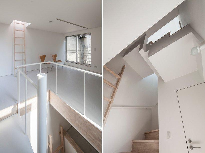 Isogo House - Japanese House - Be-Fun Design - Tsuyoshi Shindo - Living Room - Humble Homes