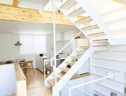 House of Vertical - Japanese House - Muji - Tokyo - Kitchen - Humble Homes