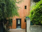 Rue Losserand - Small House - atelier 100architecture - France - Exterior - Humble Homes