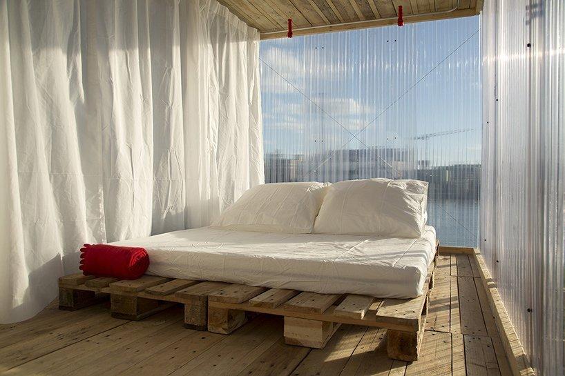 The Hedonist Hotel - Nuno Pimenta - Shabby Shabby - Interior - Humble Homes