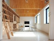 Ban House - Small House - Zhang Dongguang & Liu Wenjuan - Shaanxi China - Dining Room - Humble Homes