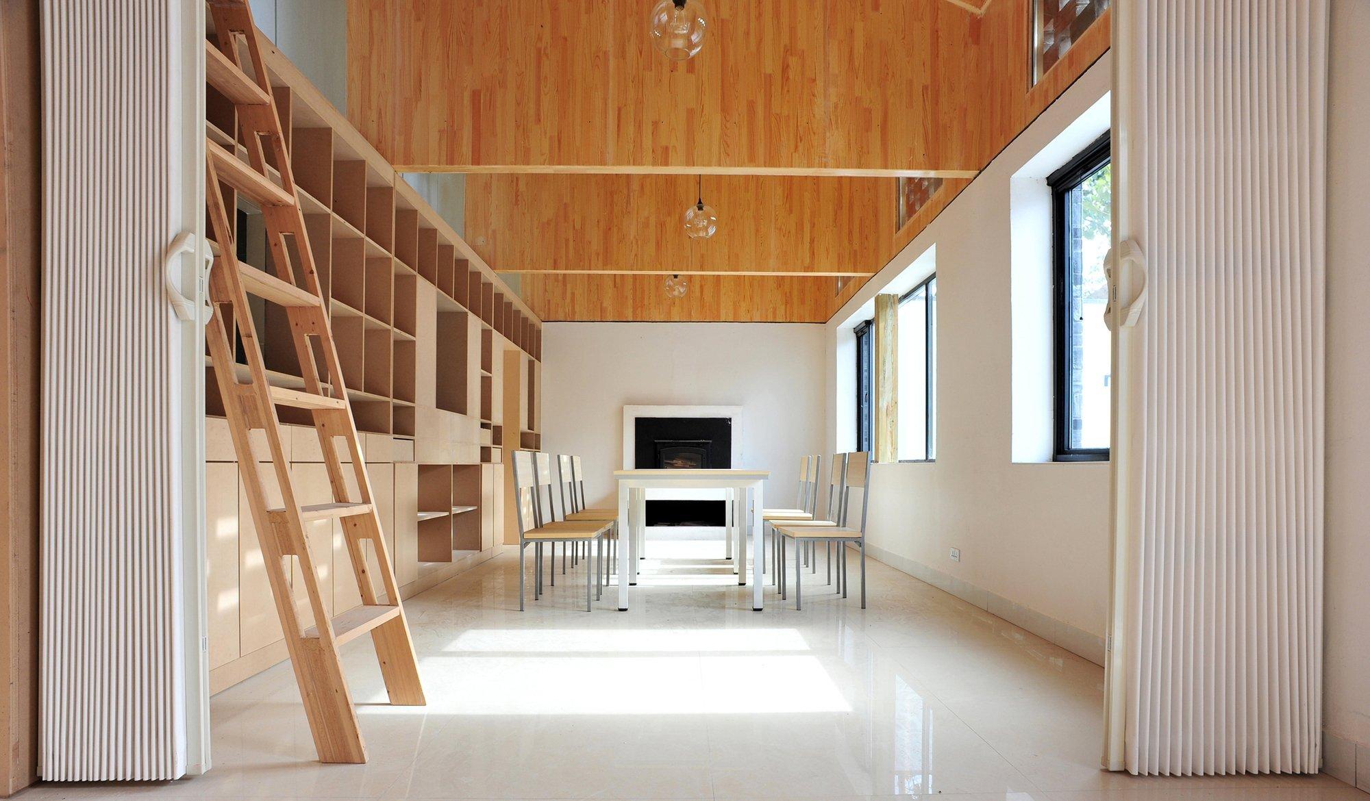 Ban House Small House Zhang