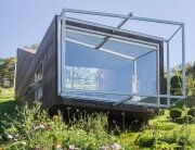 Camera Lucida Studio - Christian Tonko - Rhine Valley - Exterior - Humble Homes