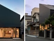 FKH - Japanese House - Shintaro Fukuhara - Kobe - Exterior - Humble Homes