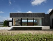 Gui House - Japanese House - Harunatsu-Arch - Shimane Japan - Exterior - Humble Homes