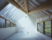 Photography Studio - FT Architects - Japan - Interior - Humble Homes