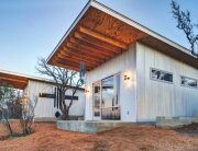 Tiny Houses - Ilano Exit Strategy - Matt Garcia - Texas - Exterior - Humble Homes