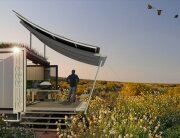 Container Home - G-Pod - Exterior - Humble Homes