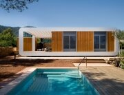 Ecological House 3.0 - NOEM - Small House - Castellón Spain - Exterior - Humble Homes