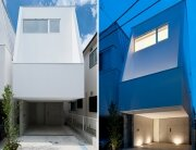 Small House in Todoroki - Kensuke Aisaka Architects Atelier - Tokyo - Exterior - Humble Homes