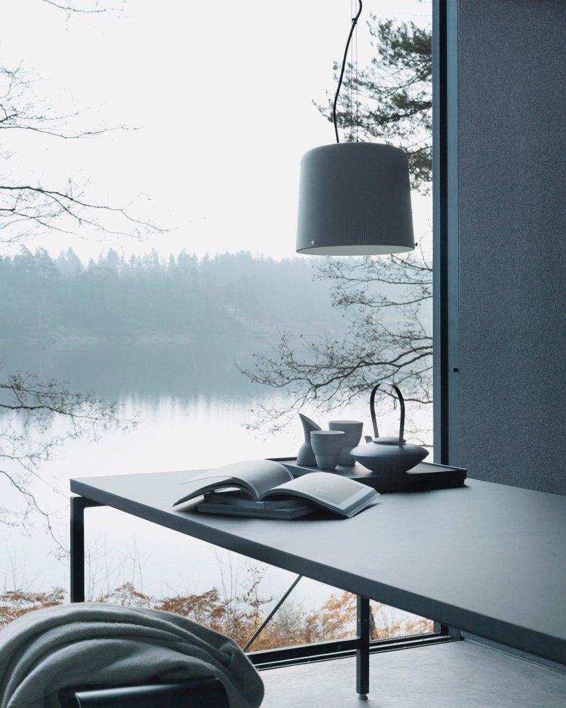 Vipp Shelter - Small House - Morten Bo Jensen - Denmark - Window View- Humble Homes