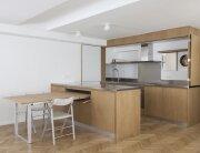 Apartment Remodel - Alia Bengana - Paris - Kitchen Open - Humble Homes