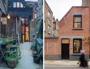 Small House - Winkley Workshop - Kirkwood McCarthy - Tim Crocker - London - Exterior - Humble Homes