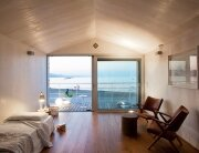 Studio Zero85 - Tiny House - Trabocco Beach House - Pescara Italy - Living Area - Humble Homes