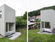 Tiny House - Architekturbüro Scheder - Hohenecken - Exterior - Humble Homes