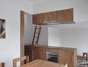 Under the Attic - ahaa - Romania - Kitchen - Humble Homes