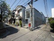 Minamisensoku House - Small House - Kobayashi 401 - Tokyo - Exterior - Humble Homes