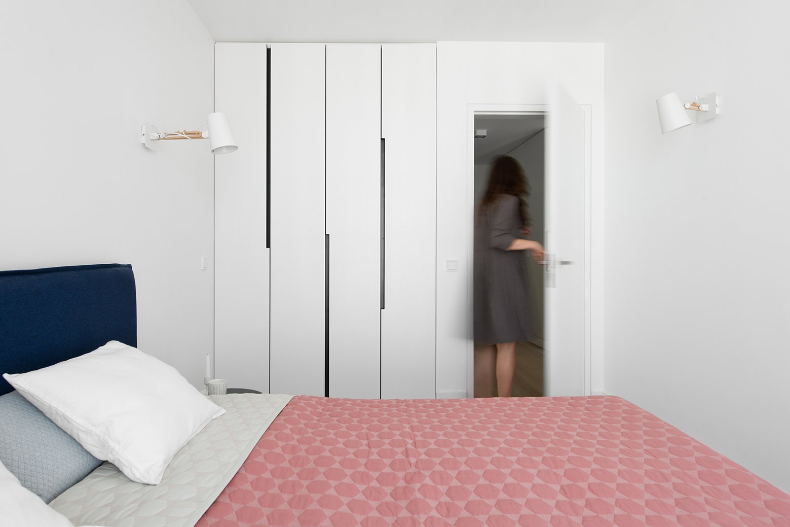 Apartment in Vilnius - Normundas Vilkas - Lithuania - Bedroom - Humble Homes