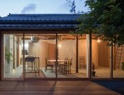 House in Kamisawa - Tato Architects - Japan - Exterior - Humble Homes