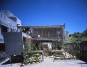 MA of Wind - Small Japanese House - Ryuichi Ashizawa Architect & Associates - Japan - Exterior - Humble Homes