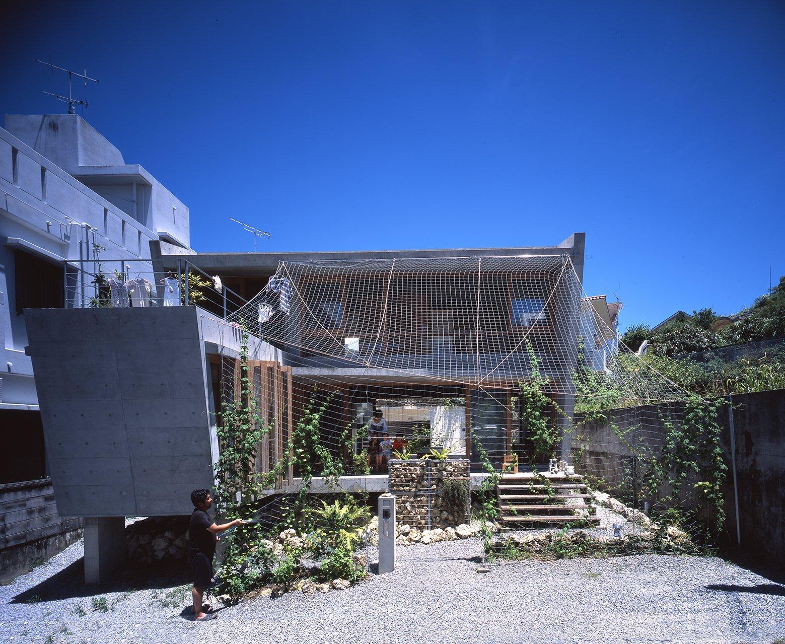 MA of Wind - Small Japanese House - Ryuichi Ashizawa Architect & Associates - Japan - Exterior - Humble Homes