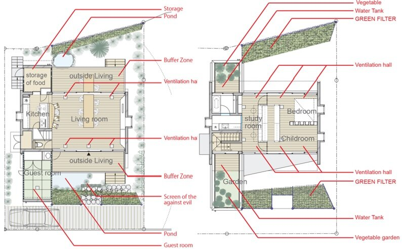 japanese home plans house design plans