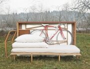 Travelbox - Stefan Juust - Storage for Portable Living - Interior - Humble Homes