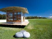 Ecoshelta - Stephen Sainsbury - Australia - Exterior - Humble Homes