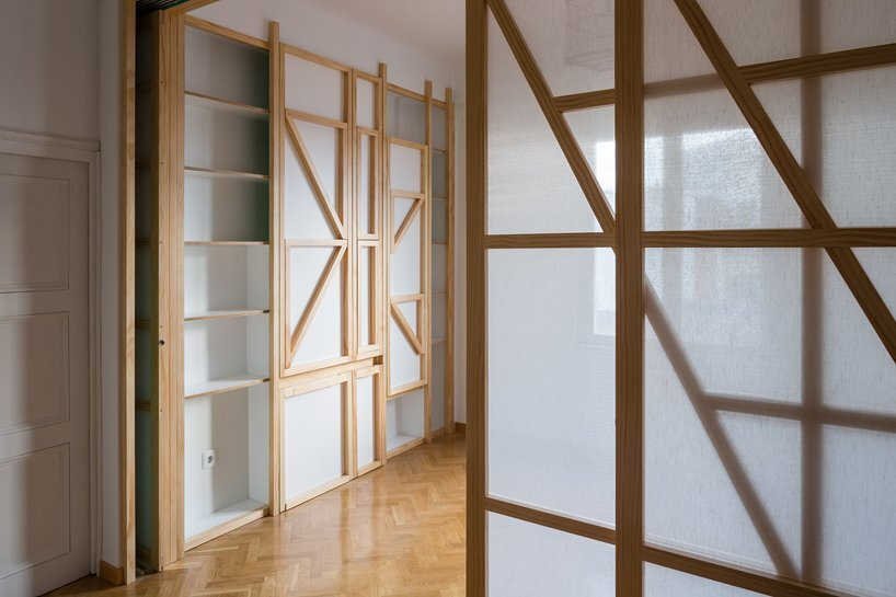 Susaloon - Tiny Apartment - Elii Architecture - Madrid - Interior - Humble Homes