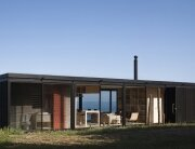 Remote House - Modular House - Felipe Assadi - Chile - Exterior - Humble Homes