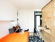 Xadrez Apartment - Small Apartment - UMA Collective - Portugal -  Bedroom 1 - Humble Homes